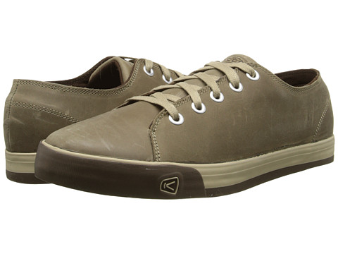 Keen - Timmons Low Lace (Kelp) Men's Lace up casual Shoes