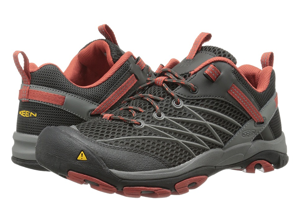 Keen - Marshall (Raven/Bossa Nova) Men's Hiking Boots
