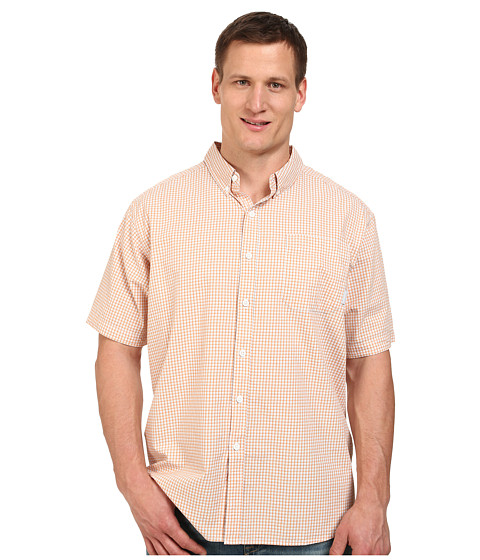 Columbia - Big Tall Rapid Rivers II Short Sleeve Shirt (Koi) Men's Short Sleeve Button Up