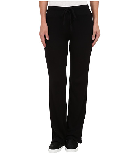 Splendid - Thermal Pant (Black) Women's Casual Pants