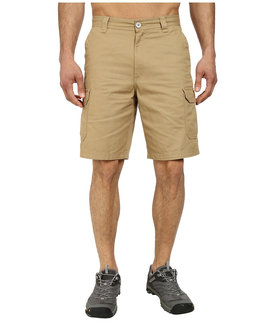 Columbia - Brownsmead II Short (Crouton) Men's Shorts