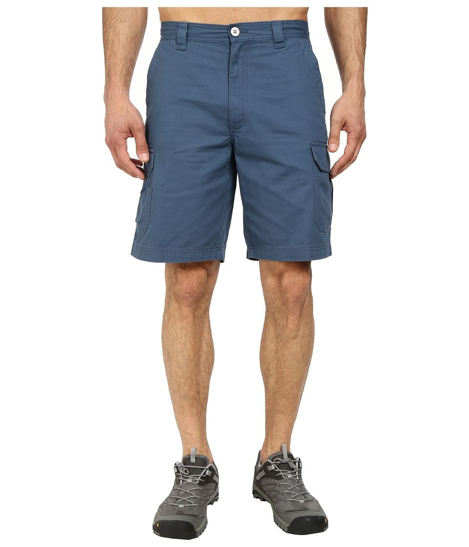Columbia - Brownsmead II Short (Whale) Men's Shorts