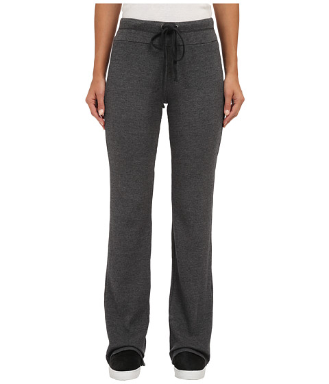 Splendid - Thermal Pant (Charcoal) Women's Casual Pants