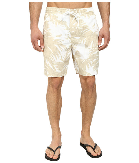 Columbia - Lakeside Leisure Short (Fossil) Men's Shorts