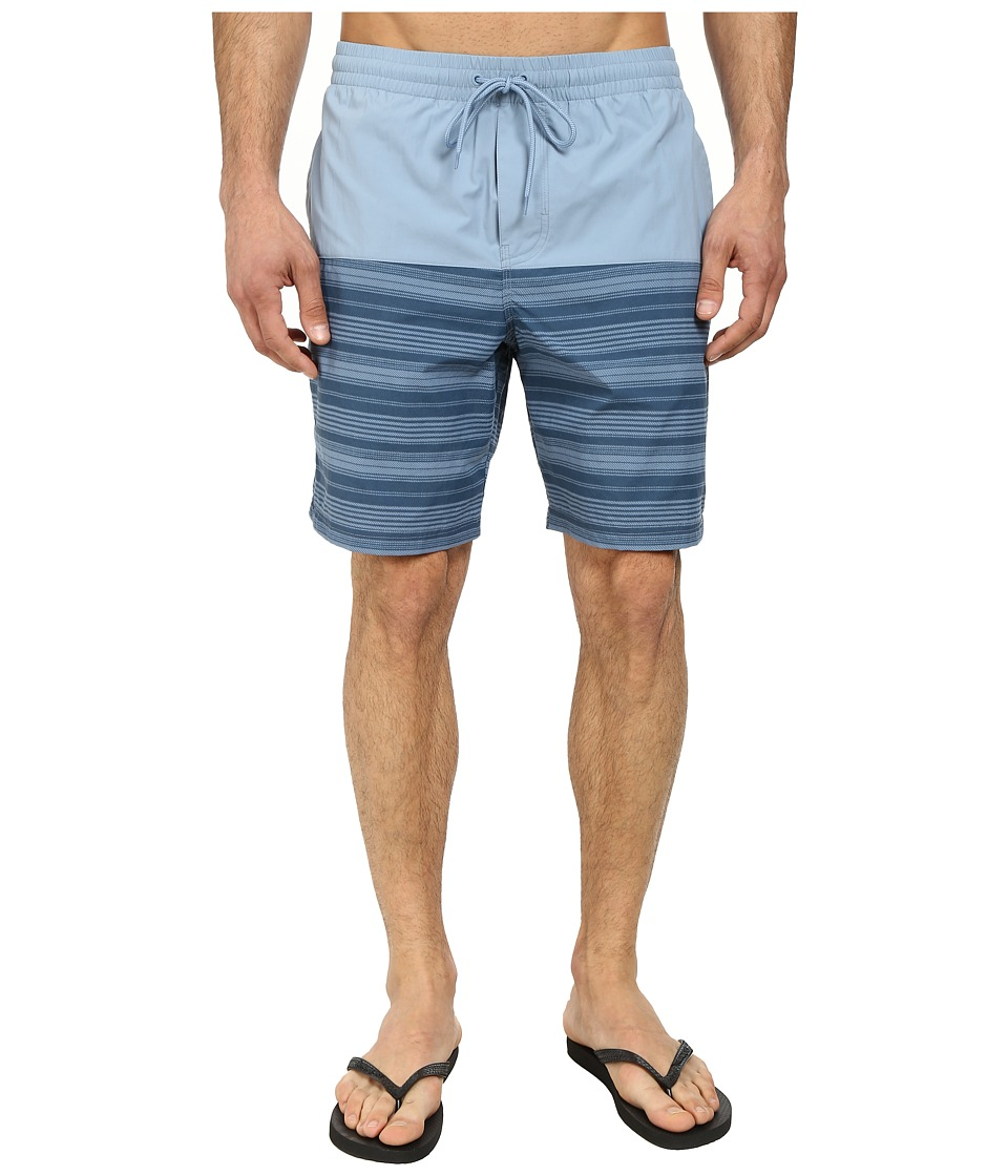Columbia - Lakeside Leisure Short (Dark Mirage 1) Men's Shorts