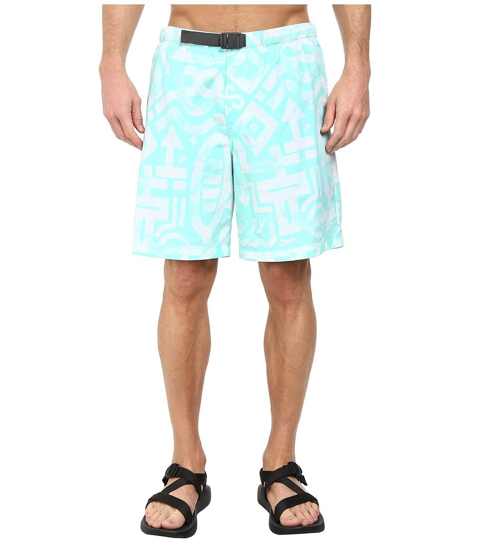 Columbia - Whidby Water Short (Gulf Stream) Men's Shorts