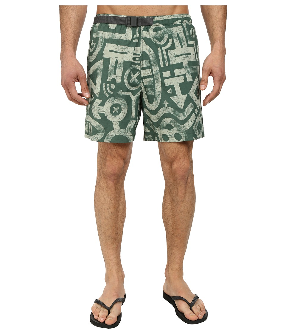 Columbia - Whidby Water Short (Commando) Men's Shorts