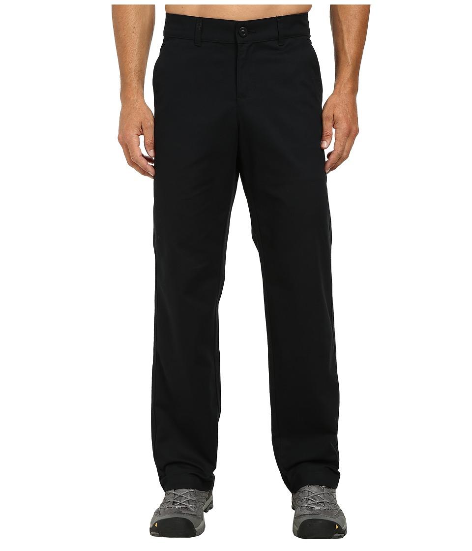 Columbia - Brownsmead Pant (Black) Men's Casual Pants