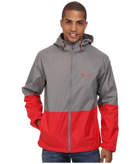 Columbia - Roan Mountain Jacket (Boulder) Men