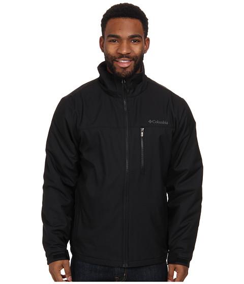 Columbia - Utilizer Jacket (Black 1) Men's Coat