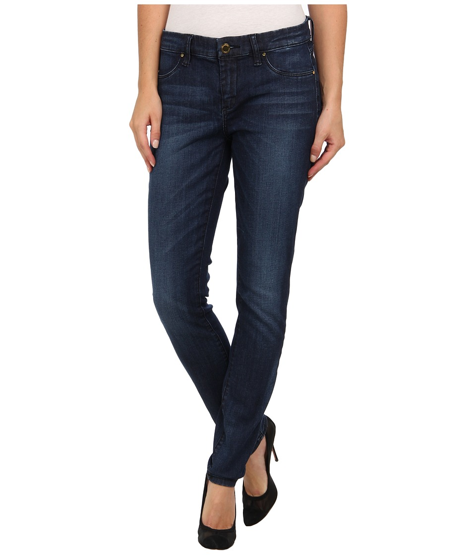 Blank NYC - Spray-On Skinny in Blue Denim (Blue Denim) Women's Jeans