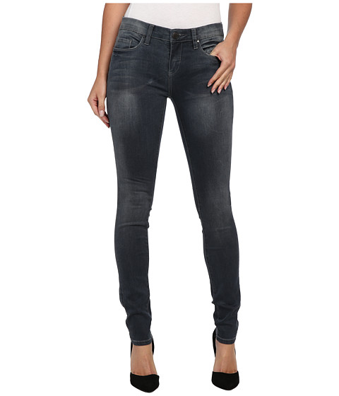 Blank NYC - Skinny Classique in Greyish/Blue (Best Sexter Ever) Women's Jeans