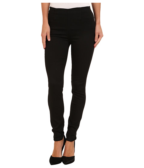 Blank NYC - Hi Rise Pull On Legging in Player Hater (Player Hater) Women