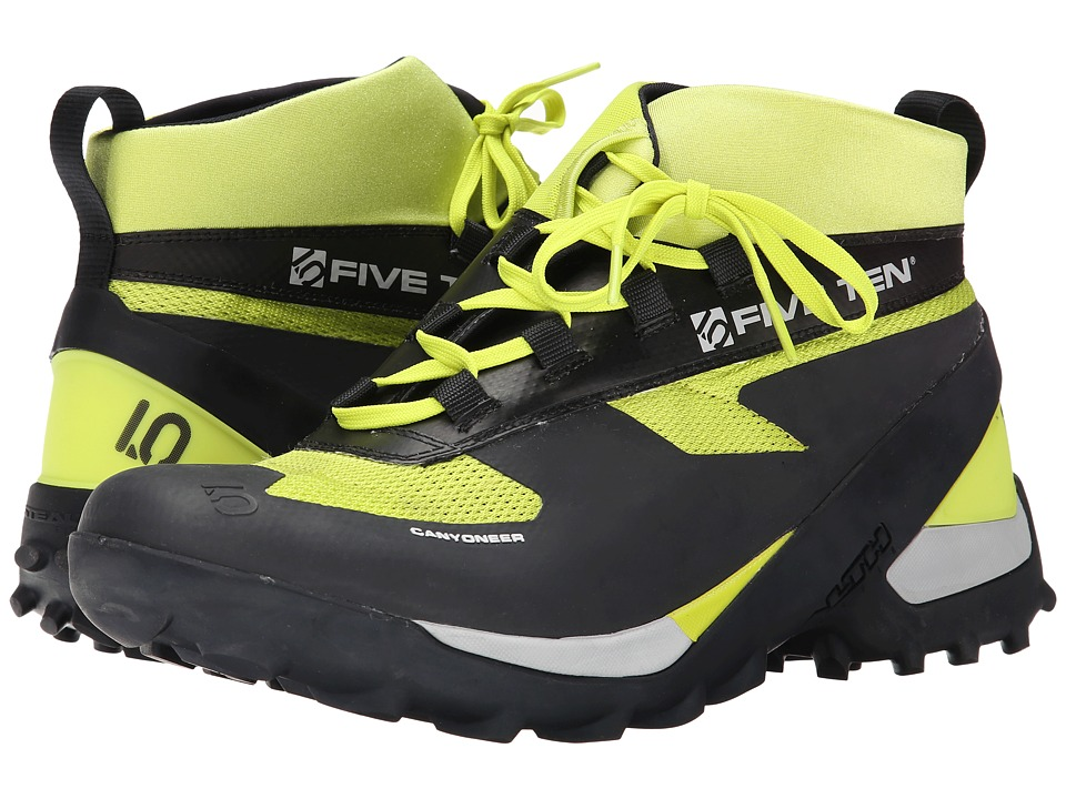 Five Ten - Canyoneer 3 (Yellow) Men's Shoes