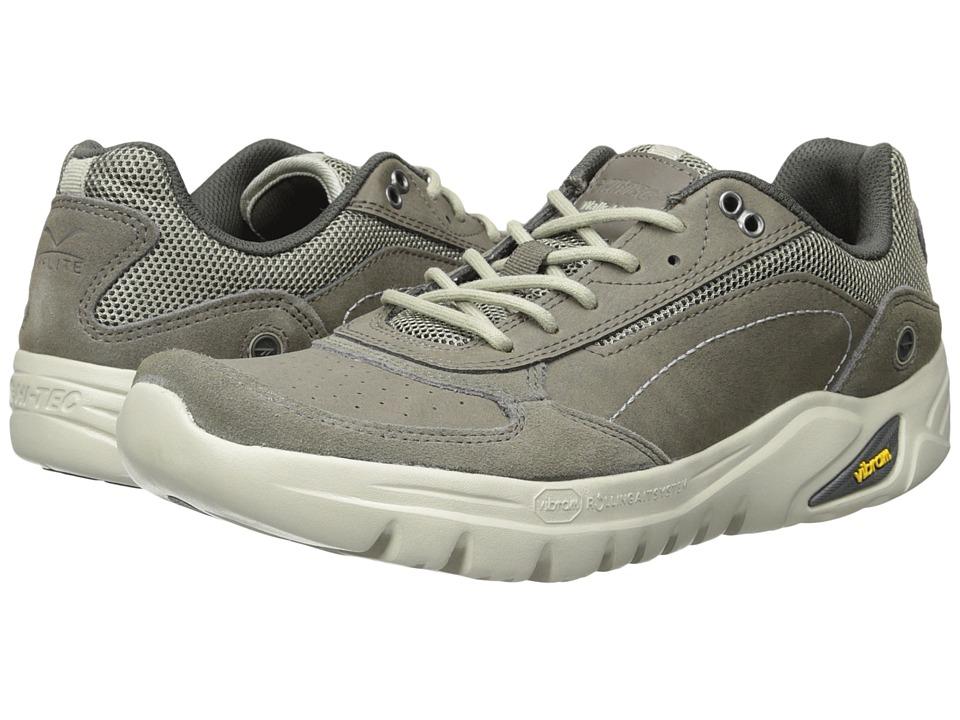Hi-Tec - V-Lite Walk-Lite Wallen (Olive/Stone) Men's Boots