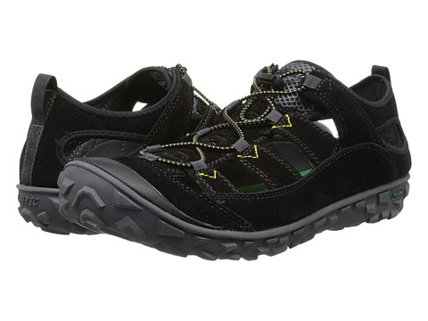 Hi-Tec - Ezeez Shandal I (Black/Charcoal/Sunray) Men