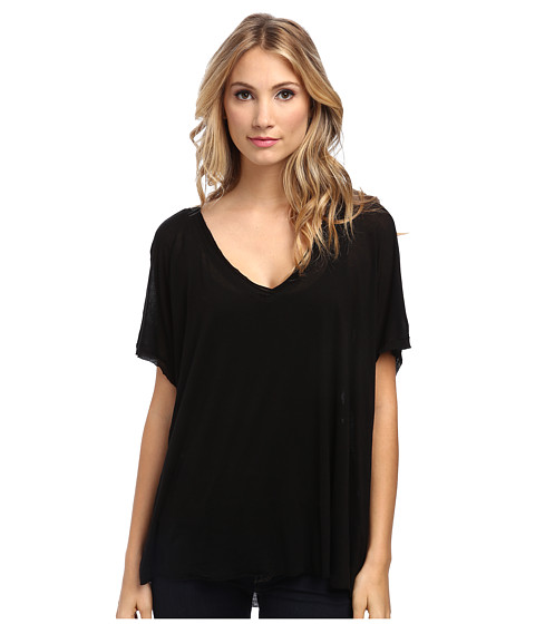 LAmade - One Size Fits All Tee (Black) Women