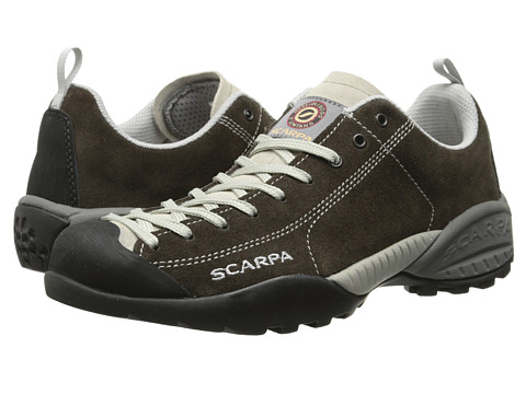 Scarpa - Mojito (Cocoa) Men's Shoes