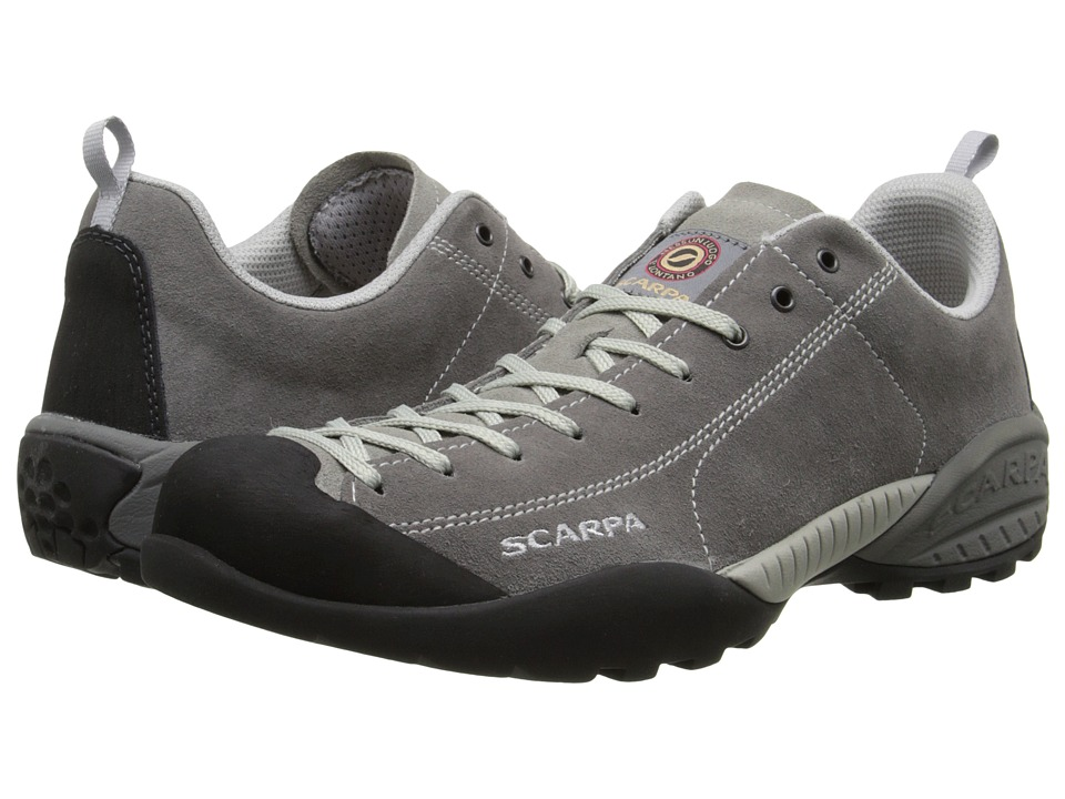 Scarpa - Mojito (Mid Grey) Men's Shoes