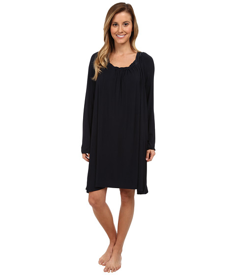 Midnight by Carole Hochman - Classic Moments Sleepshirt (Midnight) Women