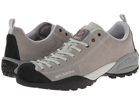 Scarpa - Mojito Lady (Ash) Women's Shoes