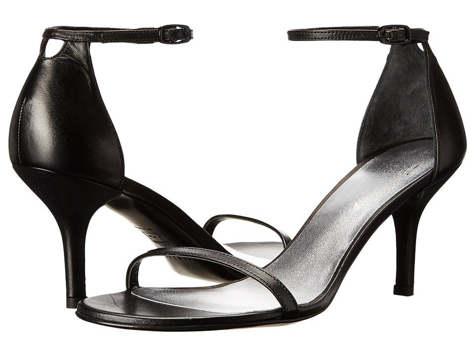 Stuart Weitzman Bridal & Evening Collection - Naked (Black Mordore) High Heels