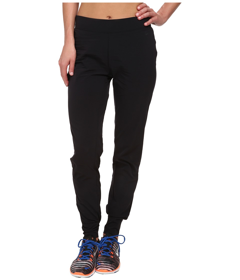 Nike - Bliss Woven Pant (Black) Women