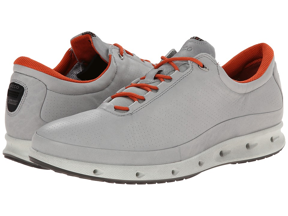 ECCO Sport - ECCO Cool (Concrete) Men's Walking Shoes