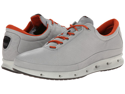 ECCO Sport - O2 (Concrete) Men's Walking Shoes