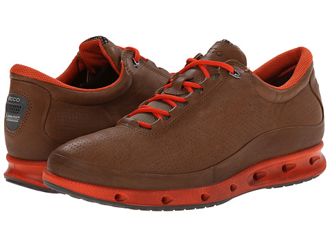 ECCO Sport - O2 (Camel) Men's Walking Shoes