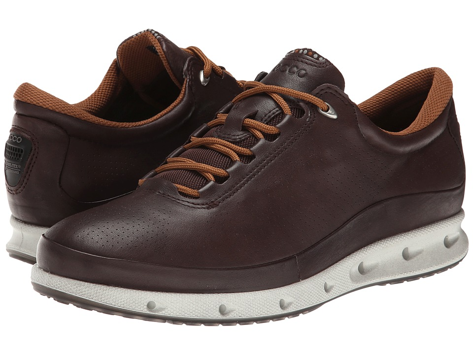 ECCO Sport - ECCO Cool (Mocha) Men's Walking Shoes