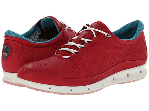 ECCO Sport - ECCO Cool (Chili Red) Women