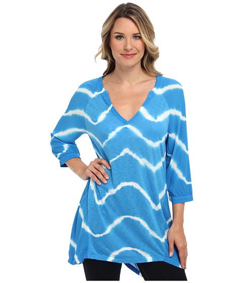 XCVI - Wildfire Tunic Top (Ziz Zag: Isla) Women's T Shirt