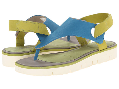 Tsubo - Endora (Dusky Sky) Women's Sandals