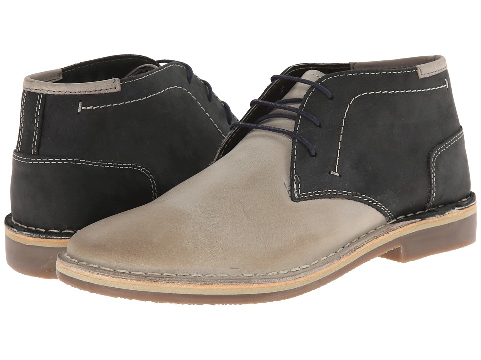 Steve Madden - Harsen (Grey Multi) Men