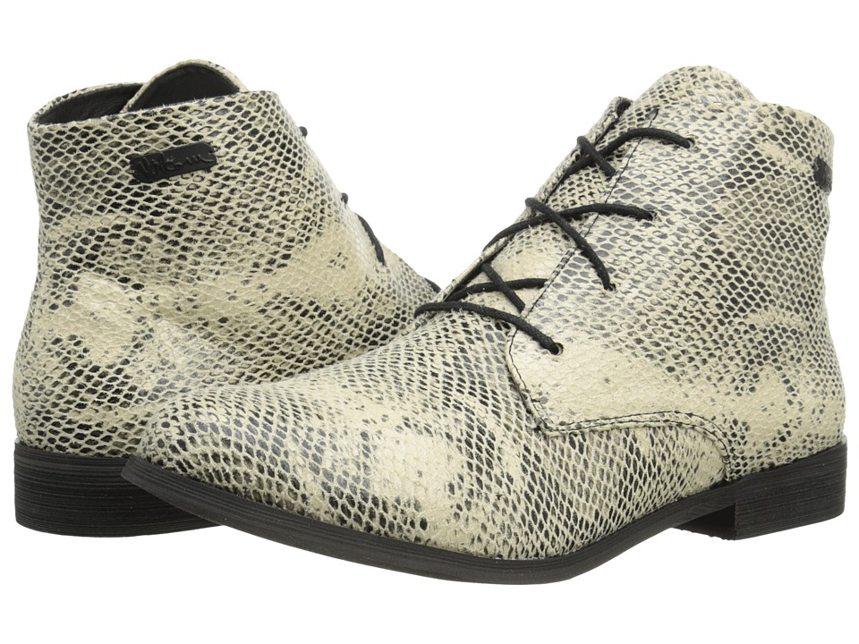 Volcom - Exhibition 2 (Snake) Women's Lace-up Boots