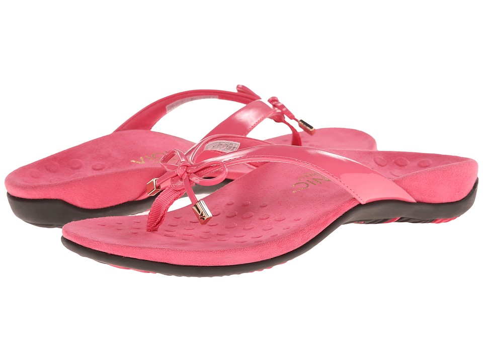 VIONIC - Rest Bella II (Fuchsia) Women's Sandals