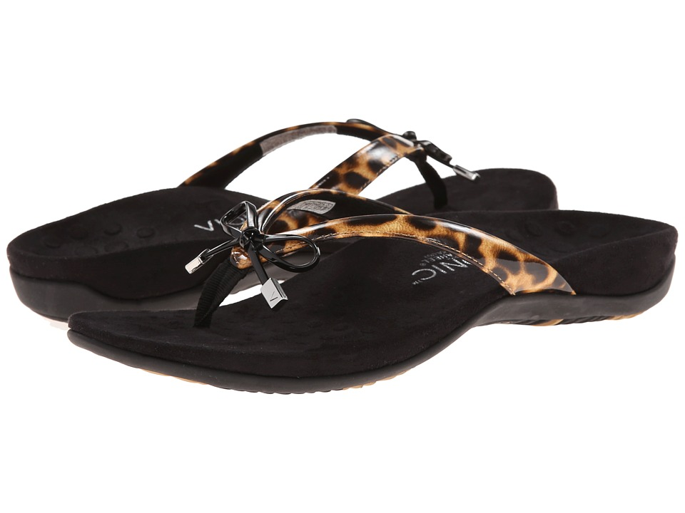 VIONIC - Rest Bella II (Leopard) Women's Sandals