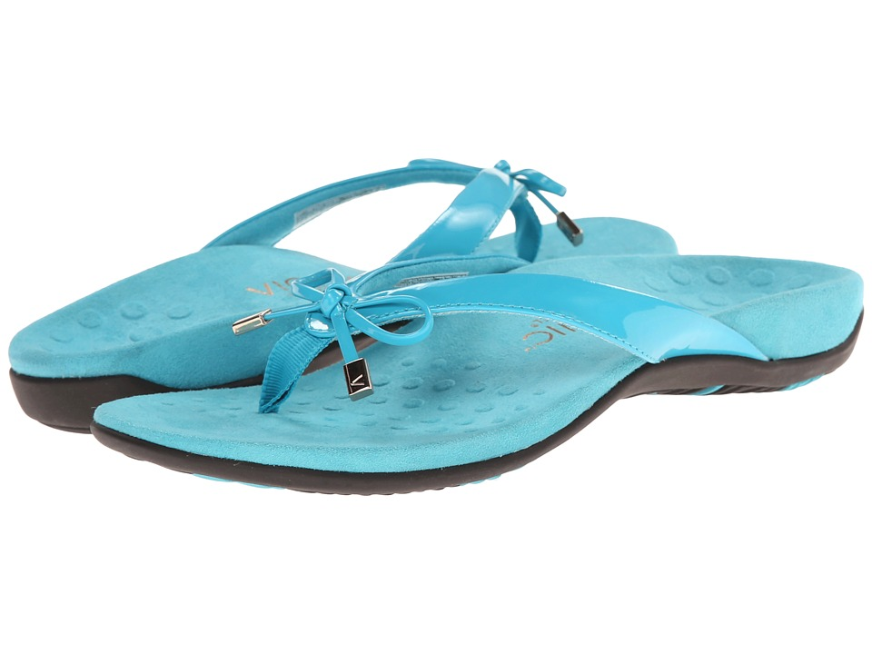 VIONIC - Rest Bella II (Turquoise) Women's Sandals