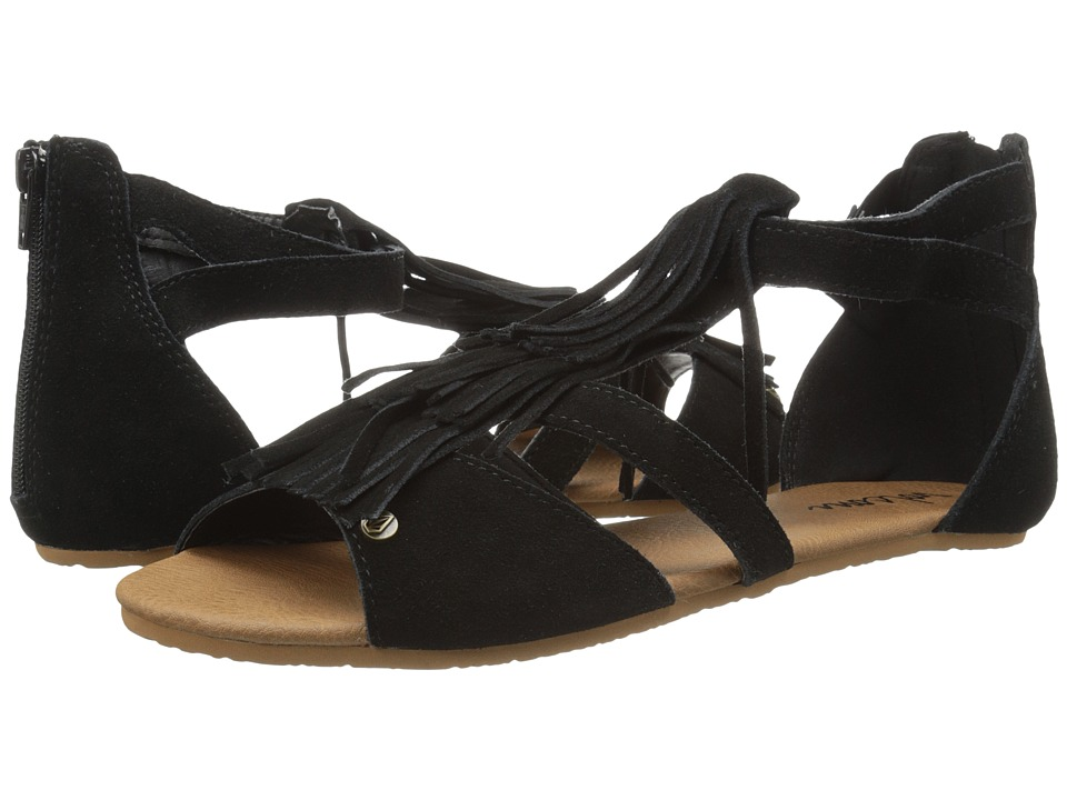 Volcom - Backstage (Black) Women's Sandals