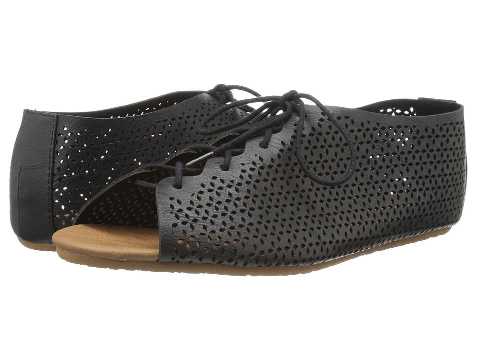 Volcom - Sneak Peek 2 (Black) Women's Sandals
