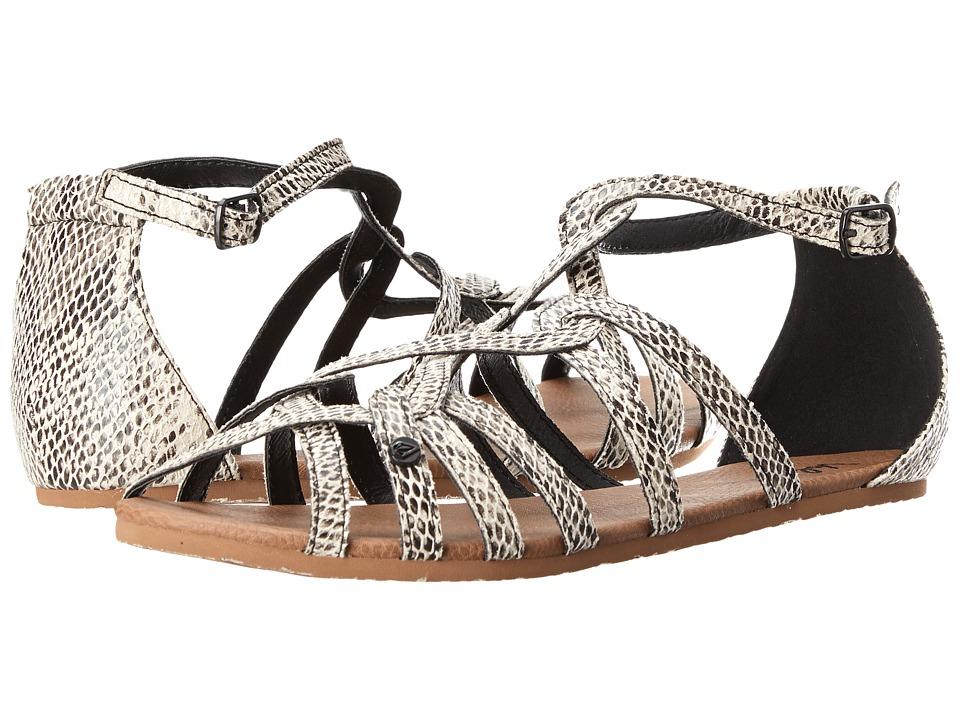 Volcom - Last Call (Snake) Women's Sandals