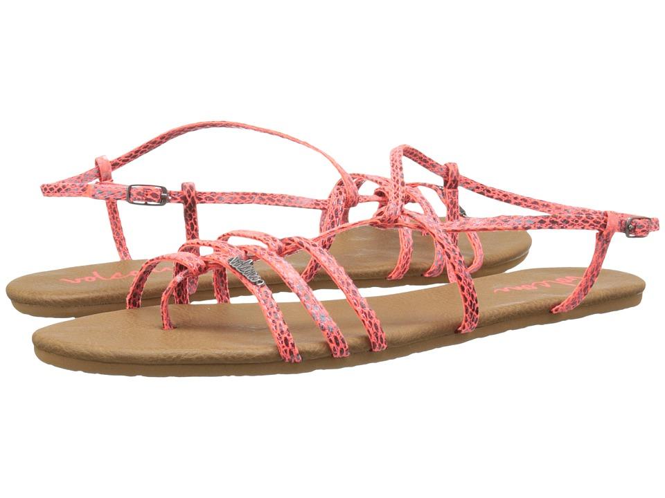 Volcom - Funday (Snake) Women's Sandals