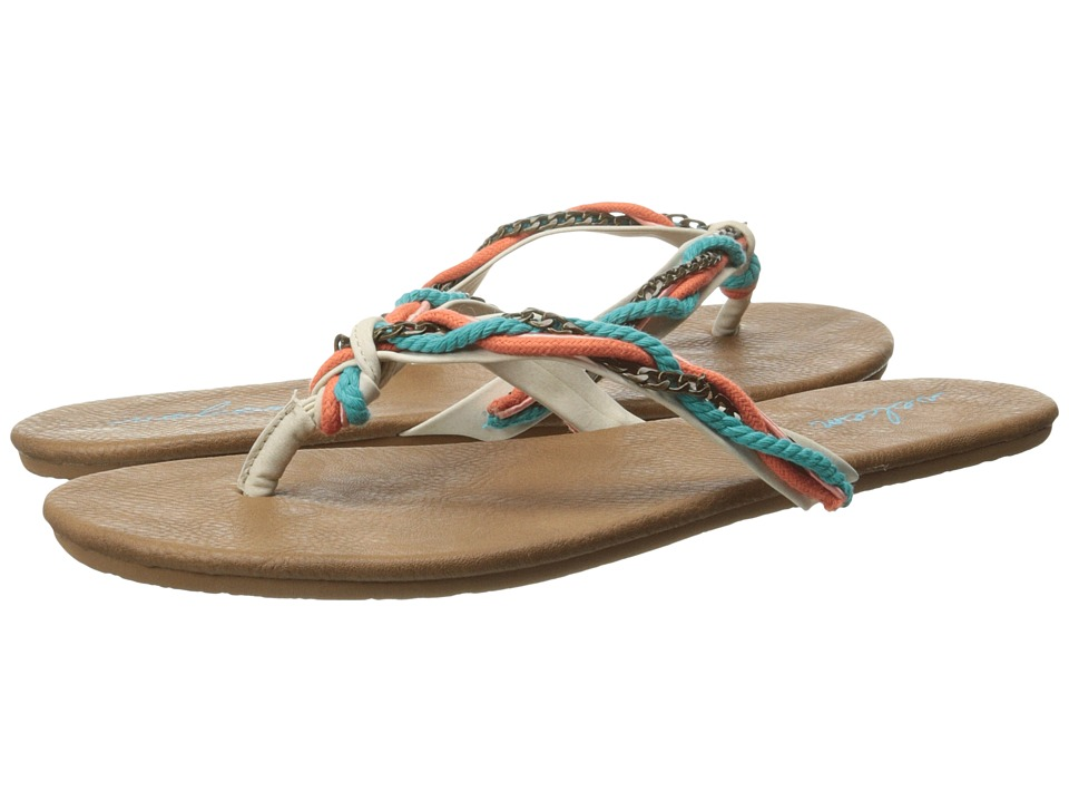 Volcom - Beach Party 2 (Multi) Women's Sandals