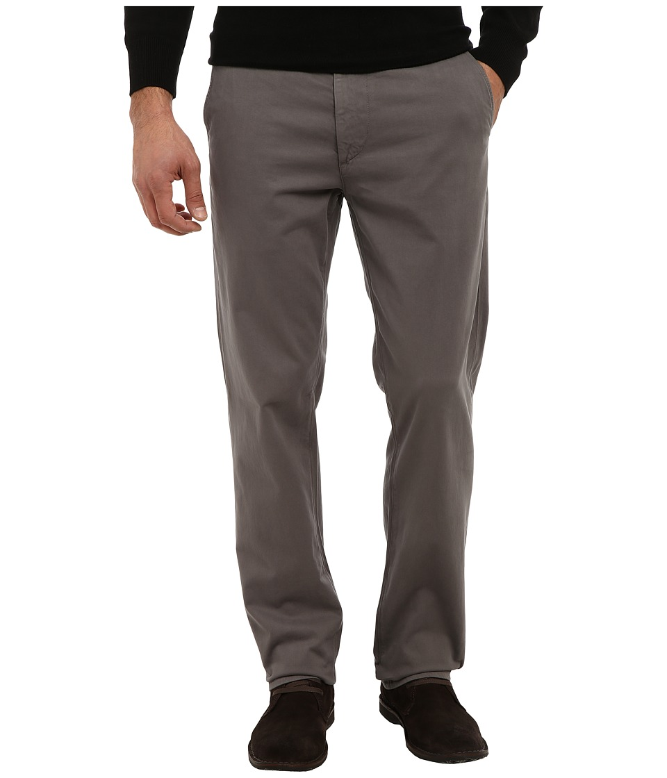 AG Adriano Goldschmied - The Lux Khaki (Cosmopolitan Grey) Men's Jeans