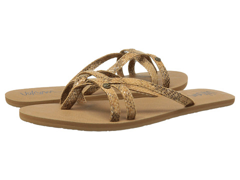 Volcom - Look Out 2 (Snake) Women's Sandals