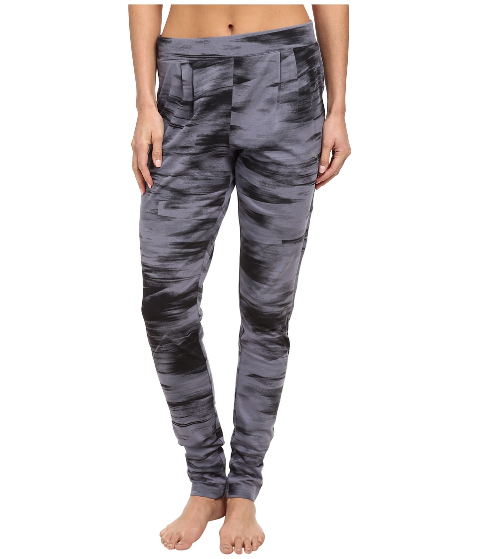 PUMA - Practice Makes Perfect Pant (Turbulence/Black) Women