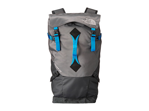 The North Face - Cinder Pack 32 (Zinc Grey/Quill Blue) Bags