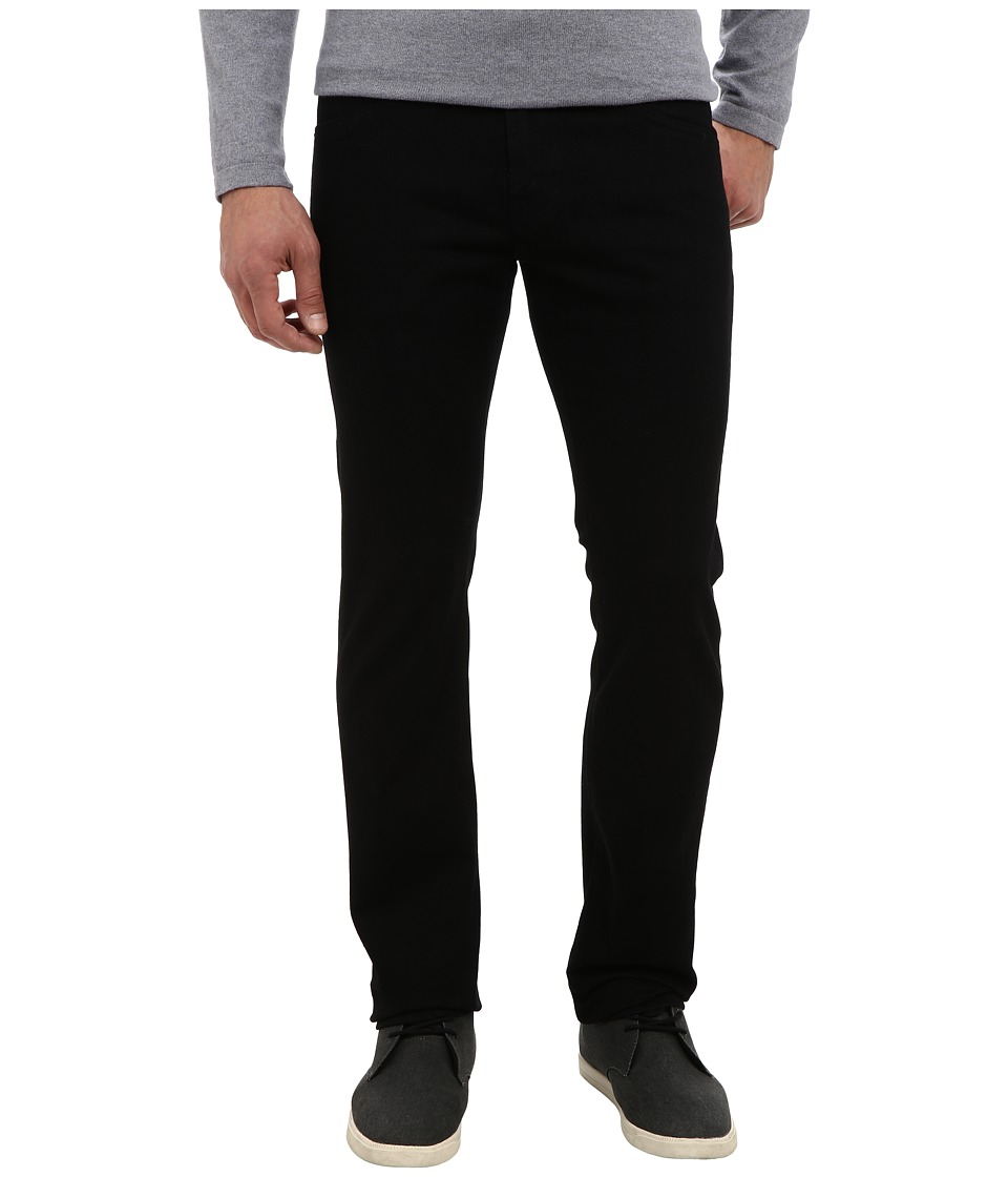 AG Adriano Goldschmied - The Matchbox in Black Bird (Black Bird) Men's Jeans