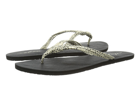 Volcom - Have Fun 2 (Snake) Women's Sandals